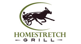Homestretch grill Batavia Downs