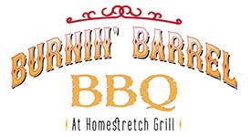 Burnin' Barrel BBQ